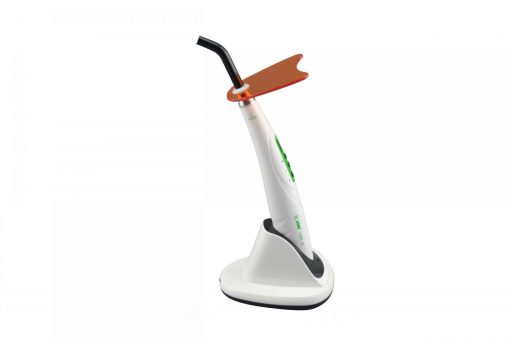 Dynatech Industrial LED cordless LED curing light