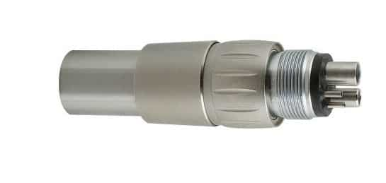 HANDPIECE COUPLER WITH GENERATOR 100% COMPATIBLE 1