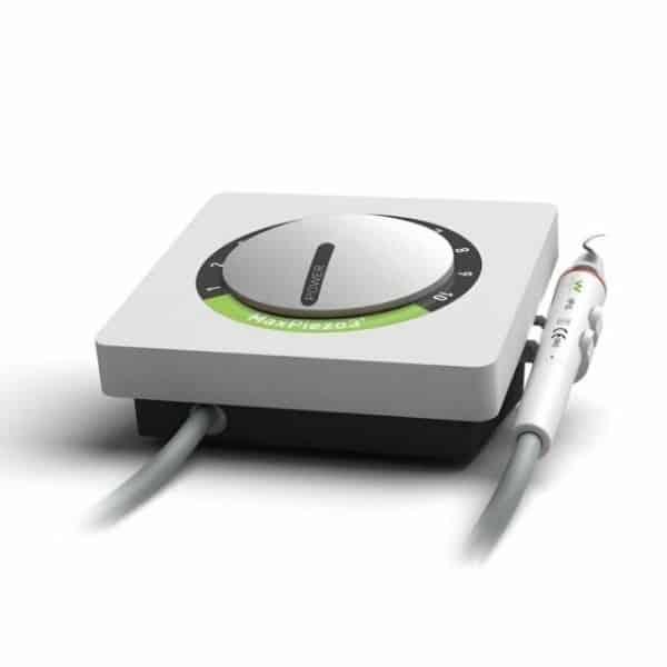 Dynatech Industrial tEMS SATELEC Compatible Scaler 2