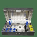 hygiene set autoclavable cassette